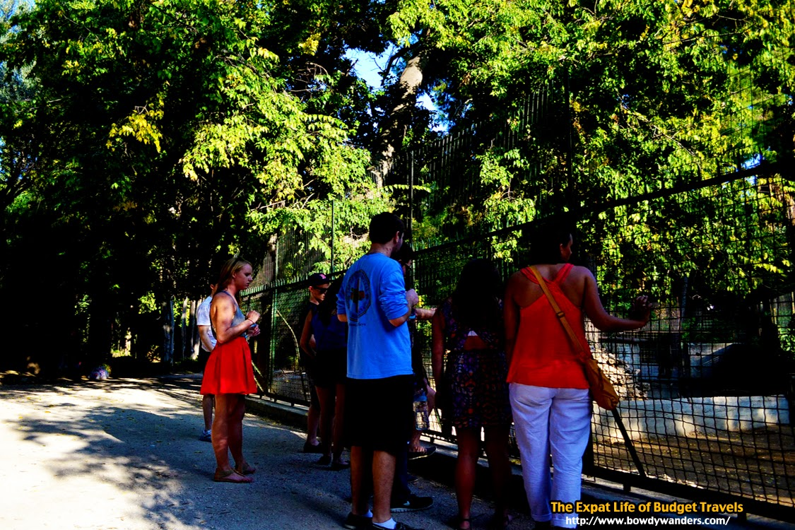 bowdywanders.com Singapore Travel Blog Philippines Photo :: Greece :: The Most Important Garden in Athens That People Are Missing Out On