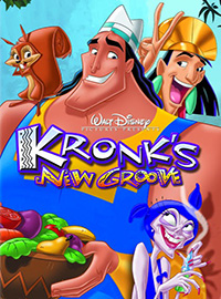 The Emperors New Groove 2 – Kronks New Groove Online Engleza