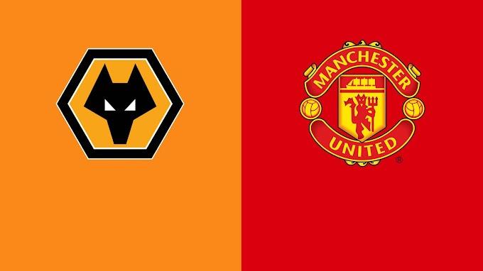 Watch Manchester United VS Wolverhampton Matche Live