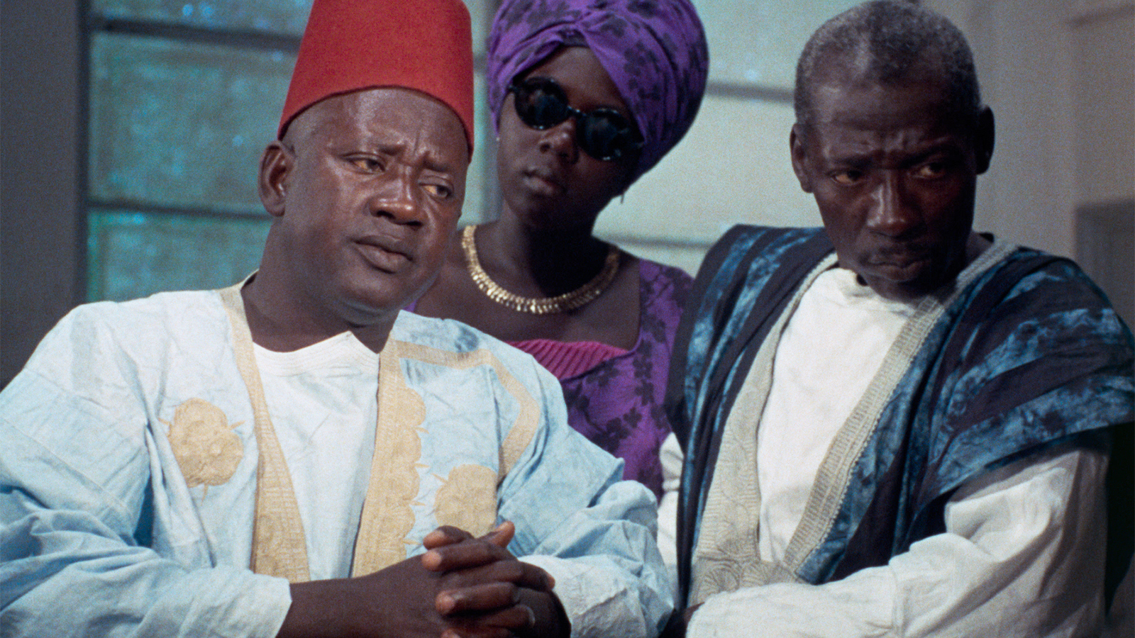 Blu-Ray Review | Two Senegalese Classics from Criterion