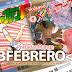 Portadas Manga Alusivas de Febrero ¡Inunda el amor! ❤