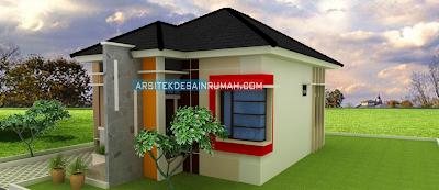 Arsitek Desain Rumah Type 121