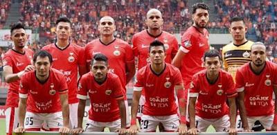 Persija Jakarta Akan Menghadapi Timnas Fiji !