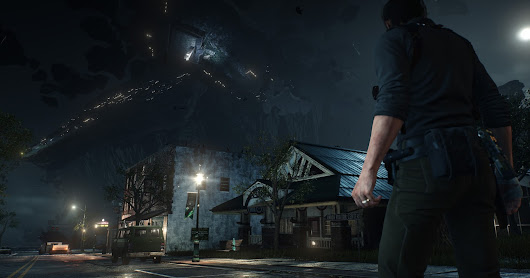 Discover the origins of Union in The Evil Within 2