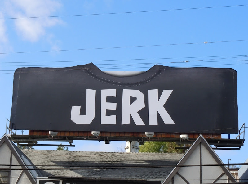 Dan Vs Jerk teaser billboard