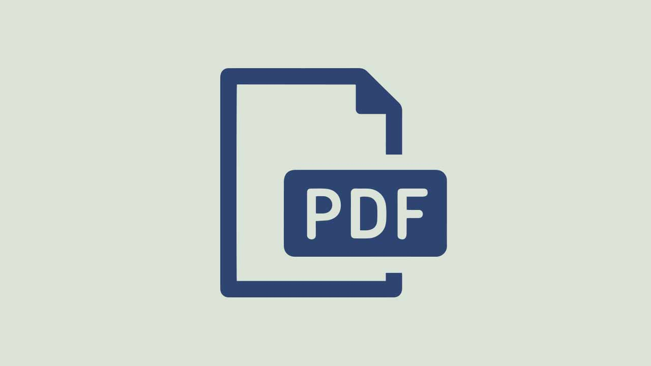 Cara Ubah Dokumen Word ke PDF tanpa Software