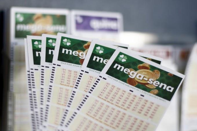 Bolão feito em Lotérica de Laranjeiras do Sul ganha R$ 4.450,77 na Mega Sena
