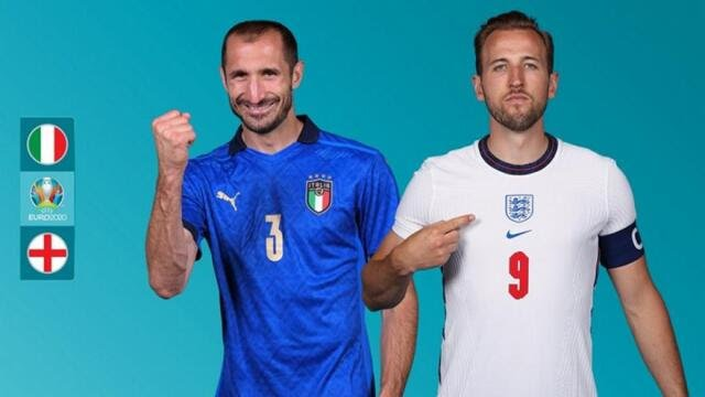 Ιταλία - Αγγλία: Rome or home?