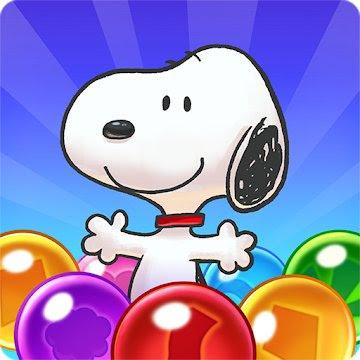 Snoopy Pop (MOD, Unlimited Money) APK Download