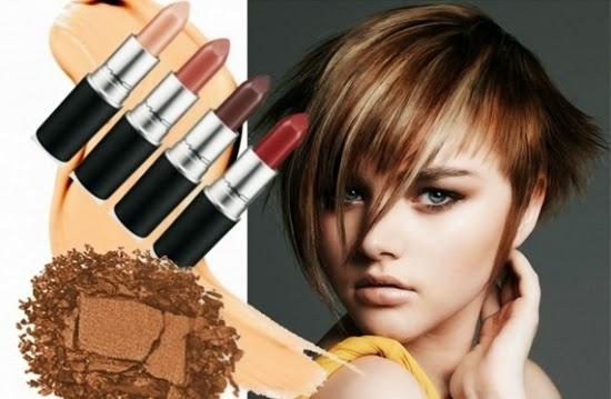 panduan makeup agar dapat terlihat lebih tua