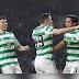 Emilio Izaguirre participa de importante victoria del Celtic sobre el Kilmarnock