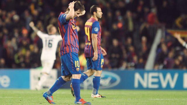 Messi Ataonea Wengine Lakini kwa Chelsea ni nyoka wa