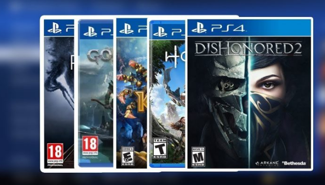 The most important limitations of the PlayStation 4 in 2019