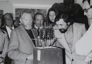 Pablo Serrano escultor gaudifond arte