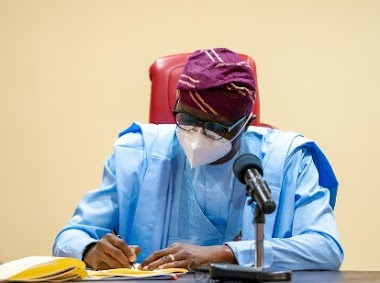 Sanwo-Olu appoints Bolaji Oreagba as LASTMA General Manager