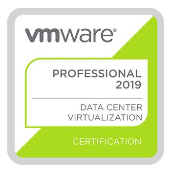 certificaciones profesionales informatica mejor pagadas 2019 vmware data center virtualization