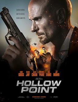 Hollow Point (2019) Bluray Subtitle Indonesia