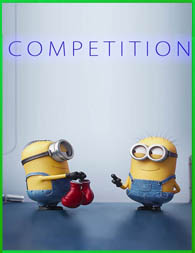 Minions: Mini-Movie – The Competition (2015) | 3gp/Mp4/DVDRip Latino HD Mega