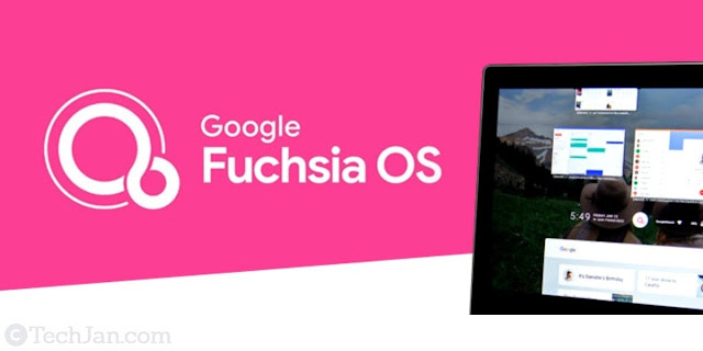 Google Fuchsia OS App Android App Support