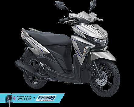 Spesifikasi dan Harga All New Yamaha Soul GT AKS SSS Terbaru