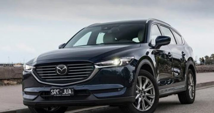 Bảng giá xe Mazda mới nhất tháng 5/2020: Giảm giá hàng loạt, có xe giảm tới 150 triệu đồng