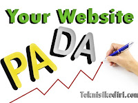Cara mengetahui PA dan DA blog atau website dengan mudah