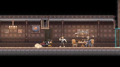 Katana Zero Game Screenshot 2