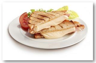 Рецепты простых горячих бутербродов: 20 вариантов
