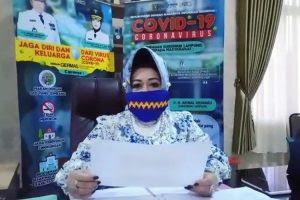 Satu Tenaga Medis di Provinsi Lampung Dinyatakan Positif COVID-19