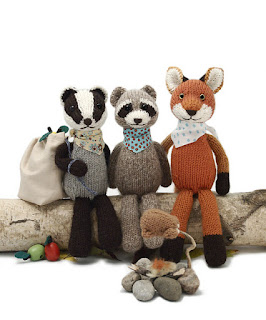 fantastic-mr-fox-tricot-animaux-amigurumi