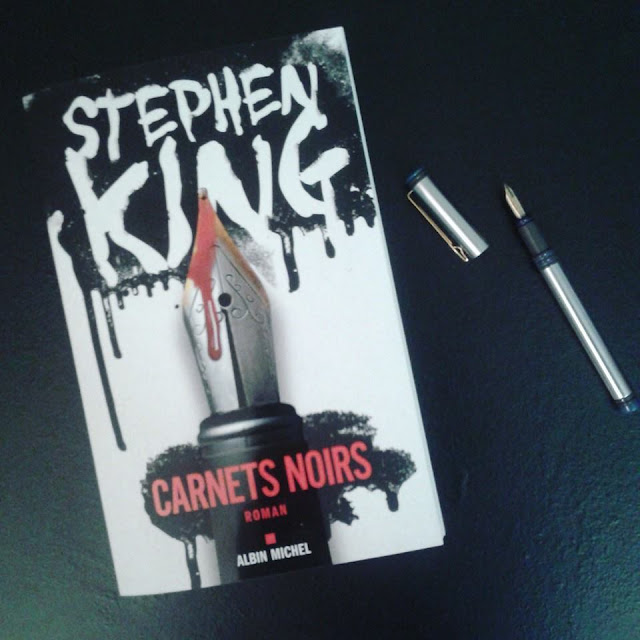 Carnets noirs de Stephen King : Bill Hodges reprend du service