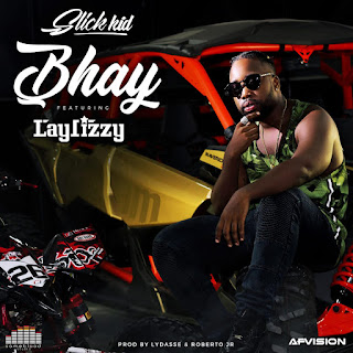 Slick Kid - Bhay (feat. Laylizzy) ( 2019 ) [DOWNLOAD]