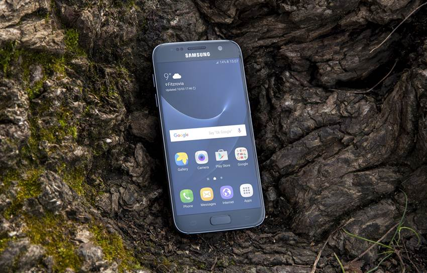 Samsung Galaxy S7 SM-G930T T-Mobile USA stock firmware