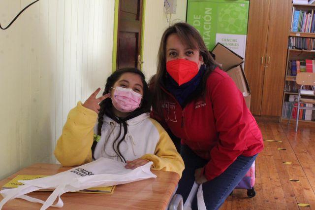 Escuela Rural Las Camelias