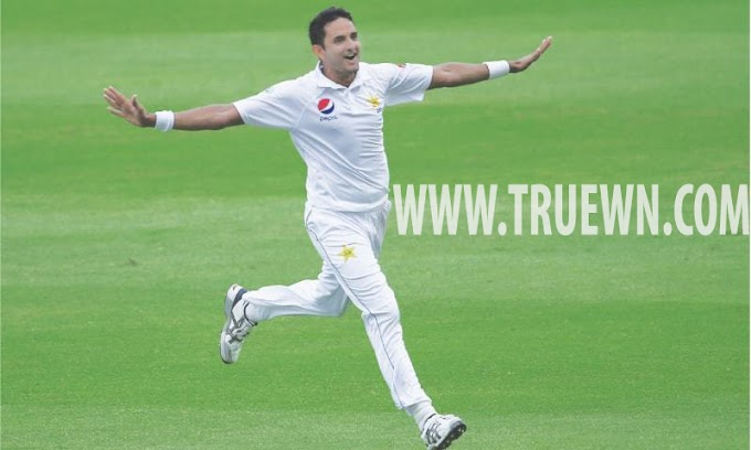 Pakistan fast bowler Abbas returns to second Test