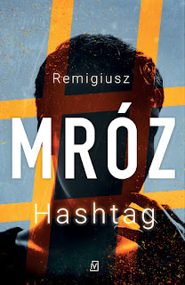 #28. Recenzja. Hashtag