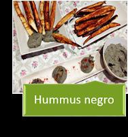 HUMMUS NEGRO