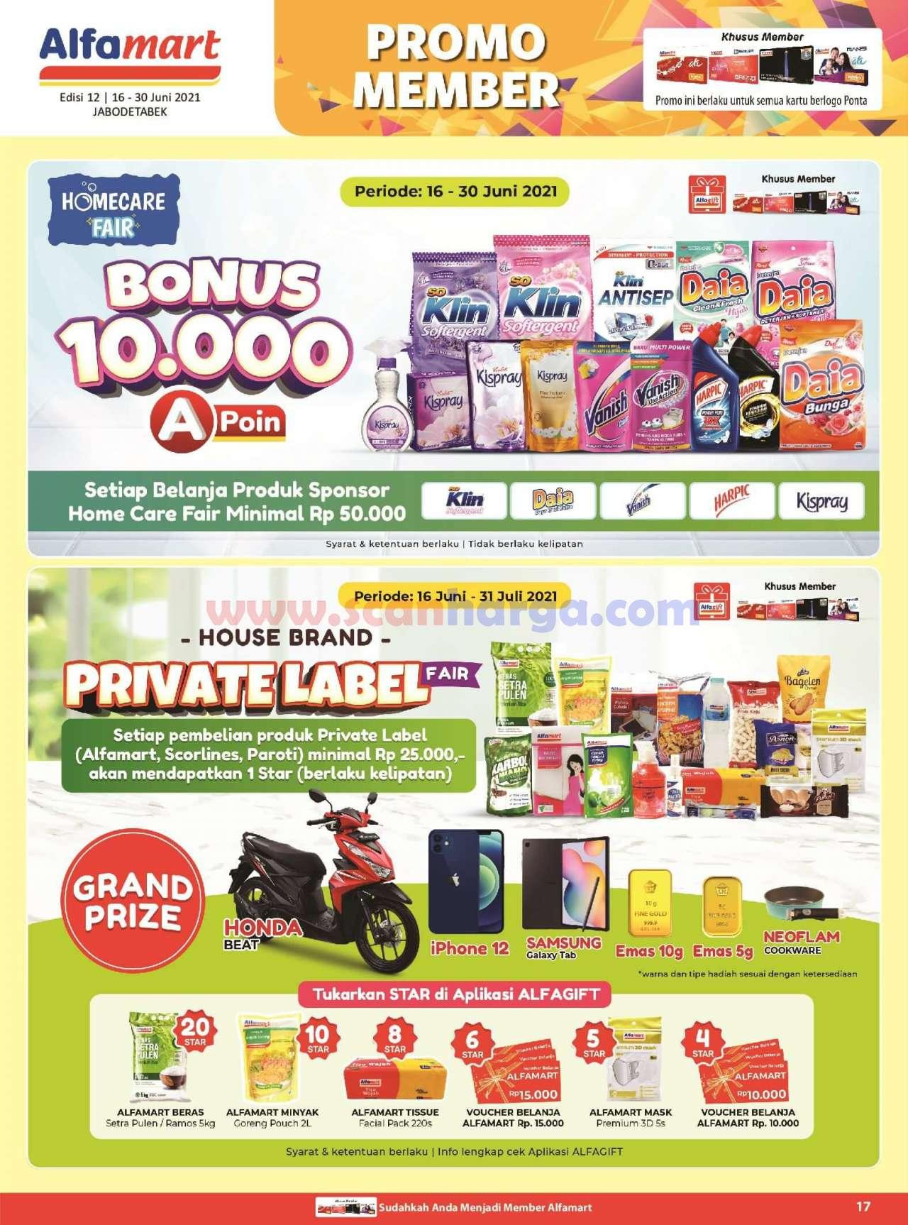 Katalog Promo Alfamart 16 - 30 Juni 2021 17