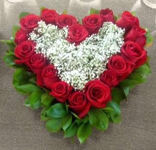 Bunga Valentine Kemayoran