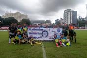 Mengenang Kepergian Vendi Lera, Laga Segitiga Sulut United, FC Wartawan dan Persma All Star Digelar di Stadion Klabat