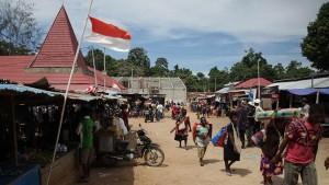 Presiden Jokowi Teken PP tentang Perdagangan Perbatasan