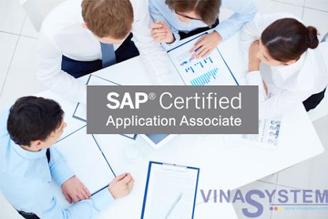Tổng hợp bộ câu hỏi thi chứng chỉ SAP Business One