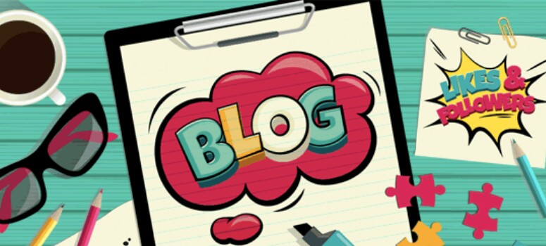 Beberapa Alasan Mengapa Kamu Harus Mulai Blogging Sekarang Juga