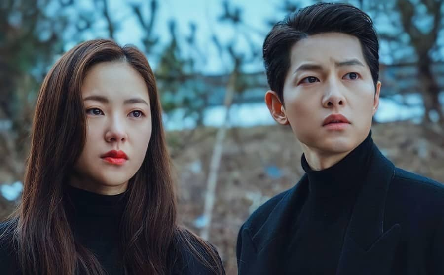 Vincenzo Kdrama All Episodes [Eng Sub] Download