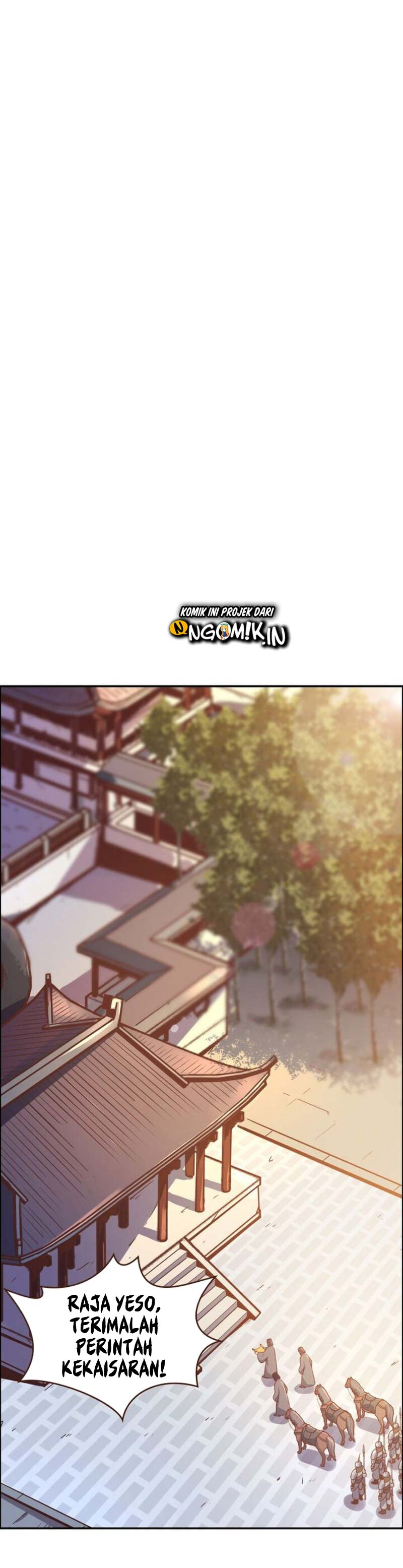 Life and Death: The Awakening Chapter 18 Bahasa Indonesia