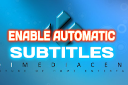 Full Guide To Config/ Enable Automatic Subtitles On Kodi 18 Leia