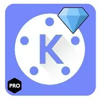 KineMaster Diamond Pro APK Free Download ( Without Watermark )