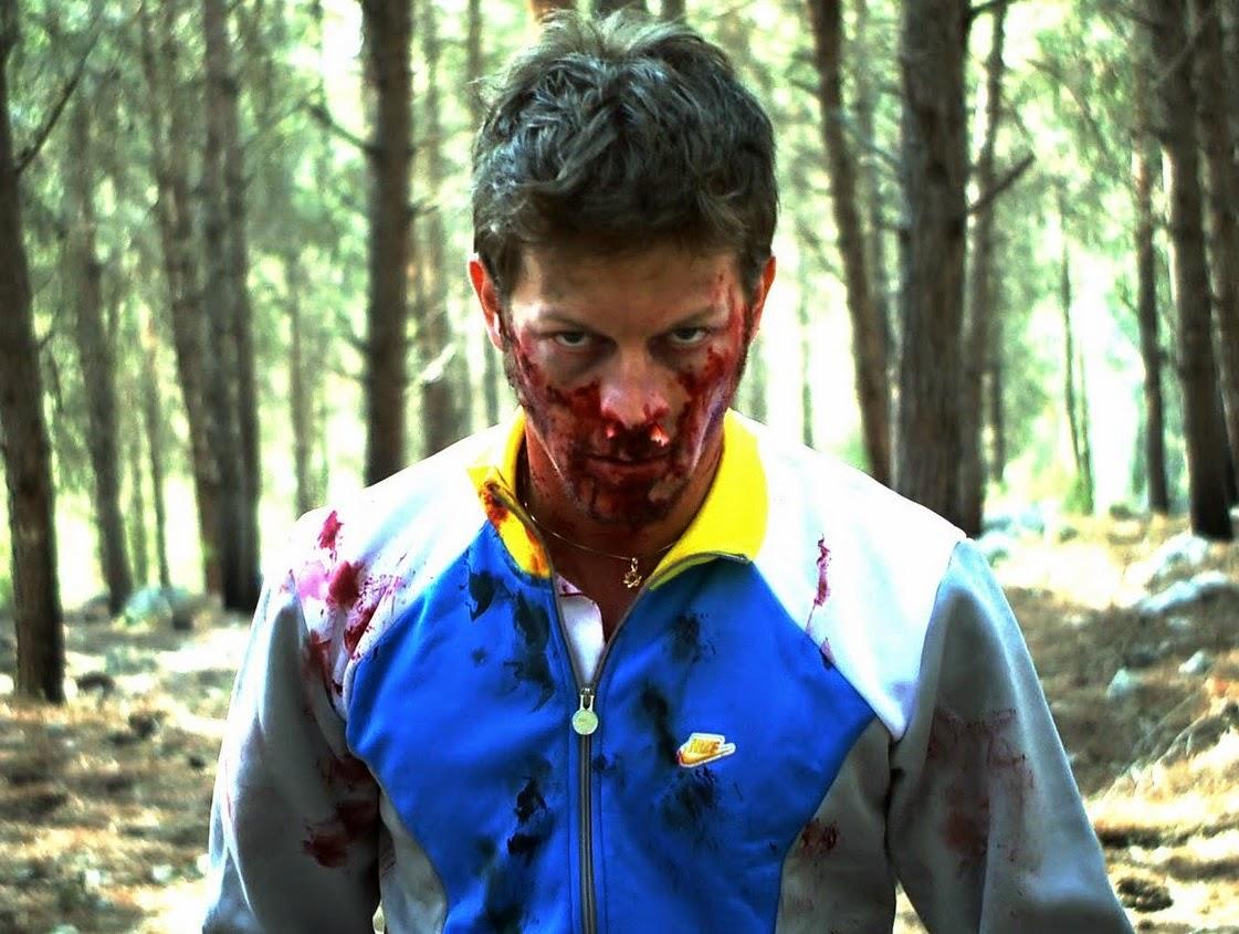 فیلم Rabies 2010