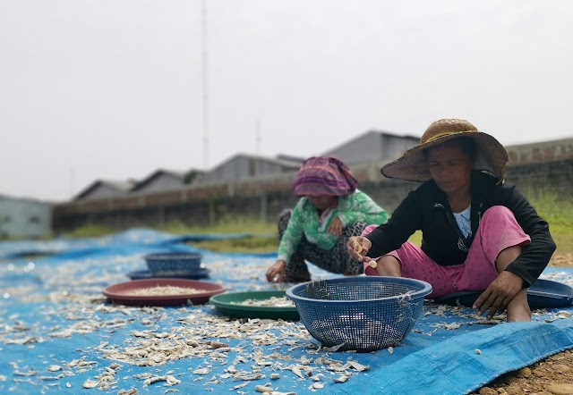 KKP Targetkan Nelayan Tangguh, Mandiri dan Berdaya Saing