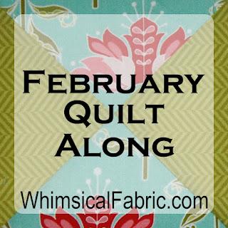 http://whimsicalfabricblog.blogspot.com/2017/02/february-2017-quilt-along-challenge.html